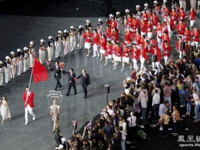 第三十届奥运会 2012年第三十届伦敦奥运会丰禾棋牌博客来金牌榜